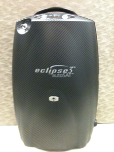 Eclipse 3 Plus - Carbon Fiber