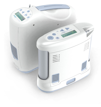 Inogen One G2 and G3 Portable Oxygen Concentrators