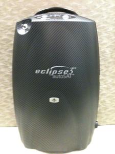 Eclipse 3 Plus - Carbon Fiber